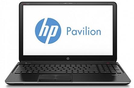Multimedia-Notebook HP Pavilion m6-1050sg für 515 € statt 596 €