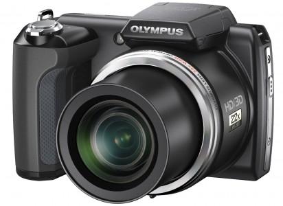 Digitalkamera Olympus SP-610 UZ für 125 € statt 150 € bei Niedermeyer