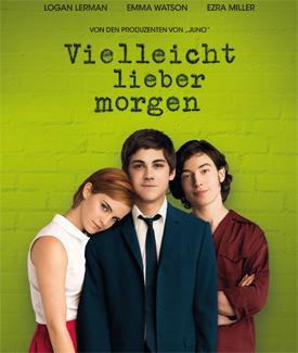 """2 gratis Kinotickets zu """"Vielleicht lieber morgen"""" in 5 Städten"""