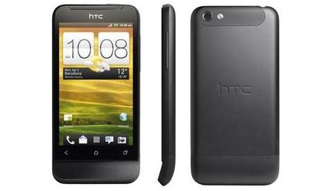 Android-Smartphone HTC One V für 200 € bei MeinPaket - 13% Ersparnis