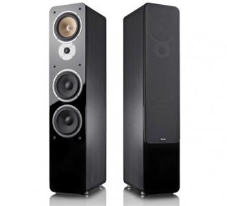 Teufel Ultima 40 - Lautsprecherset für 333 € - 21% Ersparnis