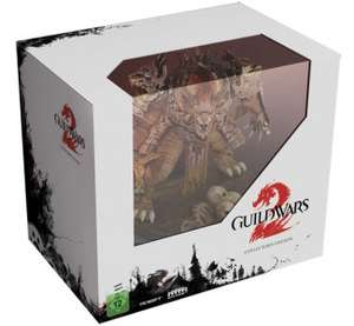 Guild Wars 2 (PC) - Collector's Edition für 70 € statt 105 € *Update* wieder da