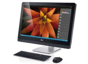 All-In-One-PC Dell XPS One 2710 für 929,07 € - 28% Ersparnis