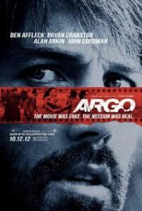 """2 Kinotickets für den Thriller """"Argo"""" fast kostenlos"""