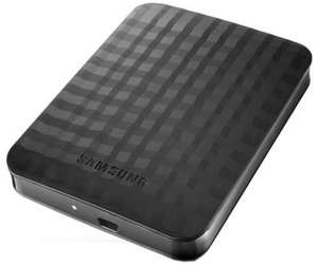 Externe Festplatte Samsung M3 Portable (2,5″, USB 3.0, 500 GB) ab 51,78 €