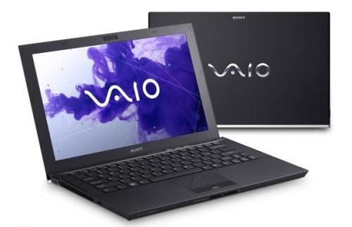Subnotebook Sony Vaio Z21M9E (generalüberholt) für 949,05 € statt 1399 €