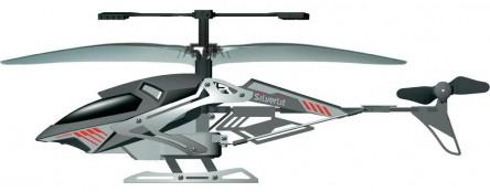 Geschenkidee: ferngesteuerter Indoor-Helikopter von Silverlit ab 24,95 € bei Ebay