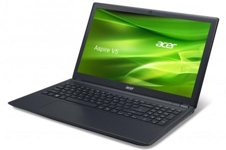 Einsteiger-Notebook Acer Aspire V5-571G für 399 € - 18% Ersparnis