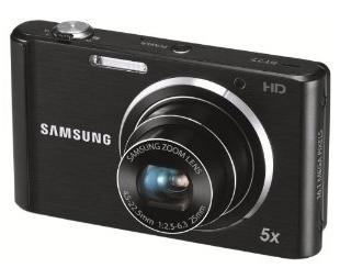 Samsung ST76 für 59 Euro - Gute Zweitkamera