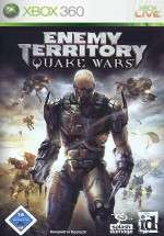 [X360] Quake Wars - Enemy Territory für 21€