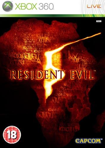 Resident Evil 5 für 26€