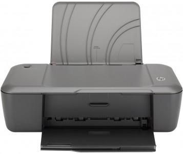 Tintenstrahldrucker HP Deskjet 1000 für 25,91 € bei Druckerzubehoer - bis zu 41% sparen