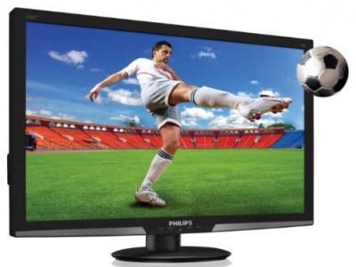 3D-Monitor Philips 273G3DHSB für 258,90 € bei iBOOD - bis zu 40% sparen