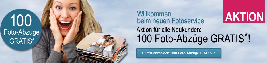 ComputerBild-Aktion: 100 Foto-Abzüge für 3€