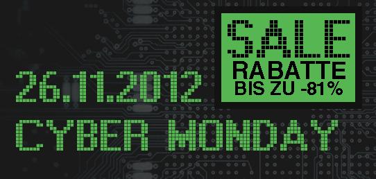 Cyber Monday-Angebote bei Comtech - z.B. Fuji Finepix S3200 für 99,90 € statt 154,90 €