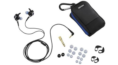 In-Ear-Ohrhörer Denon AH-C300 für 149,99 € bei Amazon - 21% Ersparnis