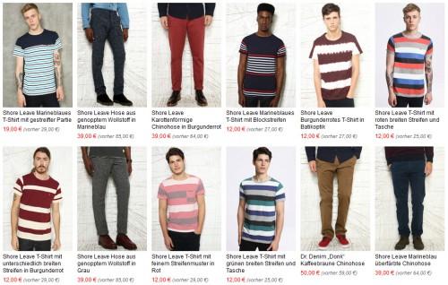 Sale bei Urban Outfitters und zusätzlich 50% sparen mit Gutschein