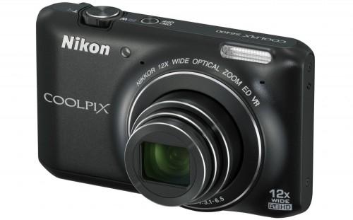 Digitalkamera Nikon Coolpix S6400 für 149 € bei Amazon *Update* jetzt für 103,68 € in den Warehouse Deals