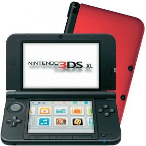 Gratis Spiel für den Nintendo 3DS XL (z.B. Super Mario 3D Land) - Nintendo 3DS XL + Spiel ab 169 € *Update*