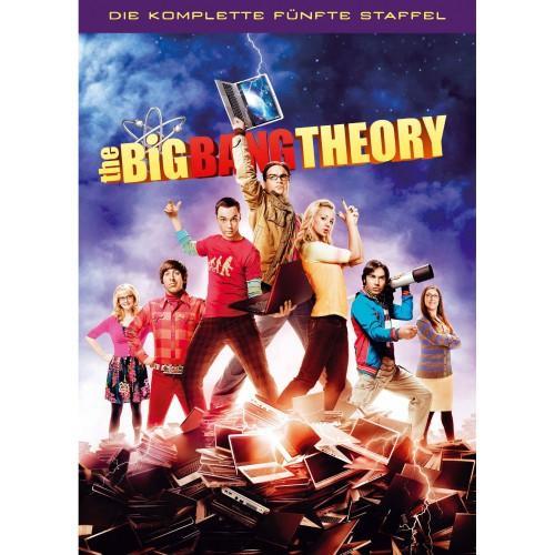 Die heutigen Amazon Adventskalender Highlights: Tabu XXL und Big Bang Theory Staffel 5