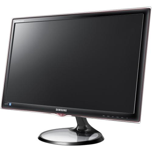 """Samsung S27A550H (27"""" LCD-Monitor mit LED-Backlight) für 205 € statt 254 € bei Amazon"""