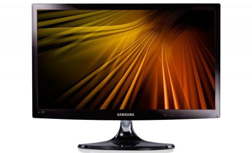 Samsung T24B350EW - 24″-Monitor mit Dual-Tuner für 169 € - 13% Ersparnis *Update*