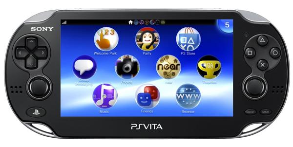 PlayStation Vita (WiFi + 3G) um 149 € - bis zu 25% sparen