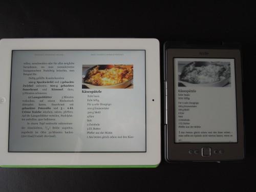 """Basic cooking"" heute gratis als E-Book"