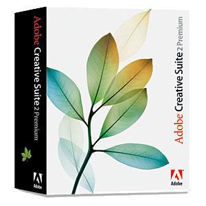Super! Adobe Creative Suite 2 Premium Plus (PC / MAC) komplett kostenlos herunterladen