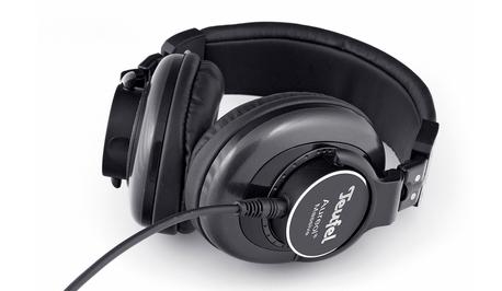 Teufel Aureol Massive Kopfhörer für 53,99 € bei MeinPaket - 23% Ersparnis