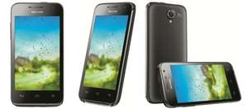 Einsteiger-Smartphone Huawei Ascend G330 für 156,99 € - 13% sparen