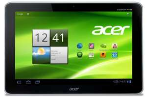 "Acer Iconia Tab A211 - 10""-Tablet mit 16 GB und UMTS für 349 € - 12% Ersparnis"