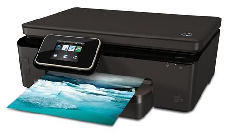 WLAN-Multifunktionsgerät HP Photosmart 6520e für 99,98 € - 18% sparen