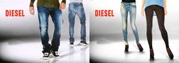 Diesel-Sale mit guten Ersparnissen bei Amazon BuyVIP