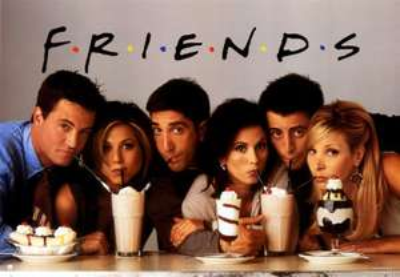 [DVD] Friends Season 1 bis 10 für je 7,50€ und einige Konsolen-Games