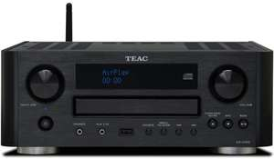 Stereo CD-Receiver Teac CR-H700 (AirPlay, WLAN, Internetradio) für 399,99 € - 32% Ersparnis