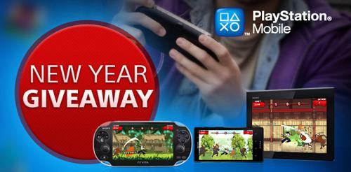 PlayStation Mobile: Sechs Wochen lang je ein Spiel kostenlos herunterladen