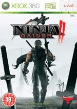 [X360] Ninja Gaiden II (PAL) für 26€