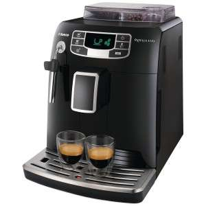 Kaffeevollautomat Philips Intelia HD8751/95 um 285 € - bis zu 13% sparen