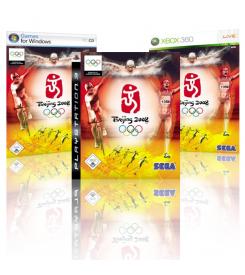 [X360][PS3][PC] Beijing 2008 für 43€ bei Preisbock