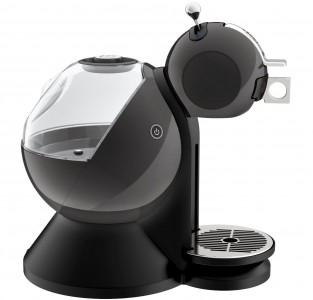 Kaffeekapsel-Maschine Krups Dolce Gusto KP 210B für 47,87 € bei Amazon