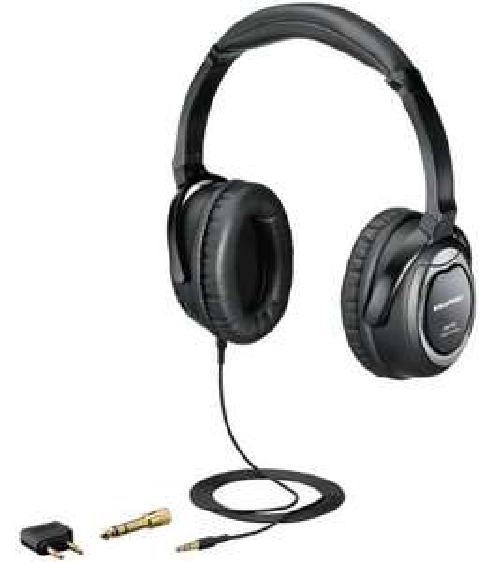 Kopfhörer Blaupunkt Comfort 112 Noise Cancelling für 46,95 € - 27% Ersparnis