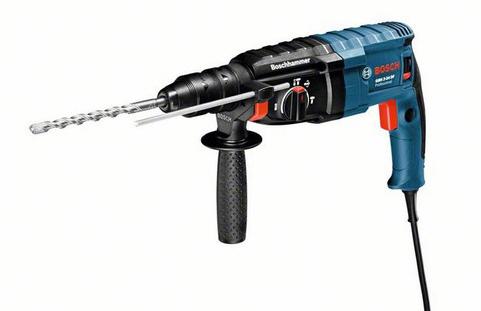 Bosch GBH 2-24 DF Professional - Bohrhammer für 169 € - 15% Ersparnis