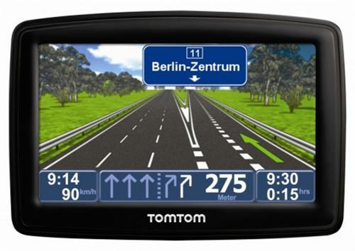 Navigationssystem TomTom XXL Classic Central Europe für 78,90 € - 21% sparen