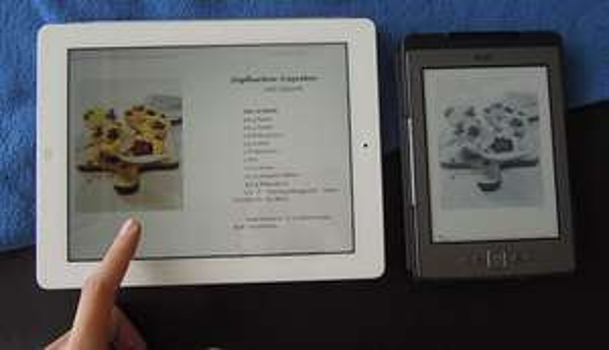 Neue kostenlose eBooks bei Amazon - Muffins, Cupcakes & Krimis