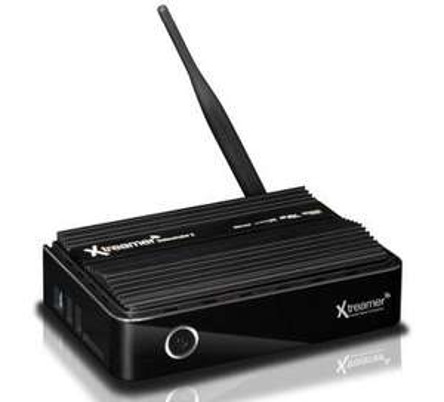 3D-fähiger Mediaplayer Xtreamer Sidewinder 3 (3D, WLAN, Android) für 99 € - 29% Ersparnis