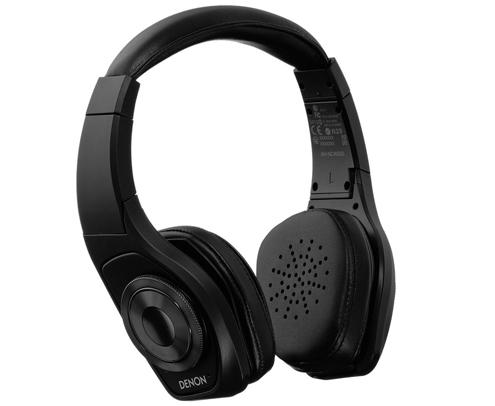 High-End-Funkkopfhörer Denon AH-NCW500 für 205,90 € *Update* jetzt für 149,99 € statt 258 €