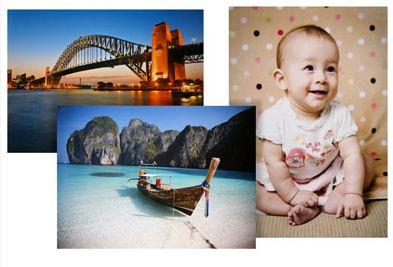 Photobox: Maxi-Poster bis maximal 114,3 x 76,2 cm für 5,90 € statt 16,30 €