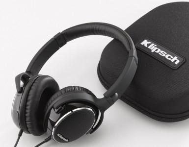 On-Ear-Kopfhörer Klipsch Image One mit Mikrofon für 64,49 € - 22% Ersparnis
