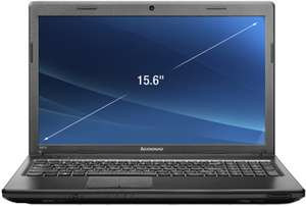 Multimedia-Notebook Lenovo IdeaPad G570 für 439 € statt 549 € - 20% sparen